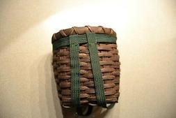 Mini Pack Basket Home decor trap traps trapping 1 ea two siz