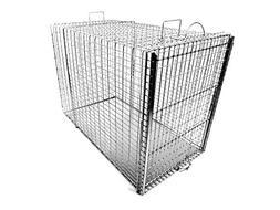 Tomahawk Model 309 - Transfer Cage - Large Dog Size