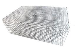 Tomahawk Live Trap Model 504R - Extra Large Pigeon Trap with