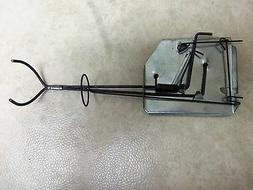 Cinch Gopher  Mole Trap 2 1/4 inch Jaw Spread  Made In USA