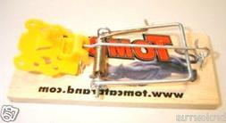 Motomco #33570 4PK WD Mouse Trap