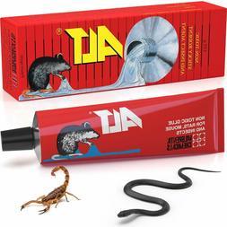 Mouse Rat Mice Traps Non Toxic Pet Safe Best Rat Traps That