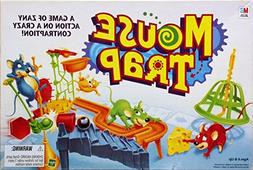 Mouse Trap Action Board Game