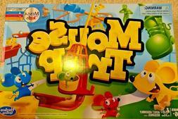 Hasbro Mouse Trap Game - Mensa Kids - New in Box!