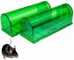 Humane Mouse Trap - Mouse Traps That Work – Best Mouse, Mi
