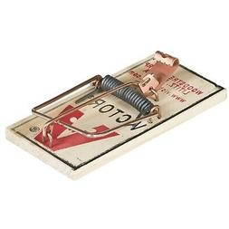 Victor M154 Metal Pedal Mouse Trap,