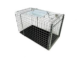 Tomahawk Neighborhood Cat Transfer Cage for Neighborhood Cat