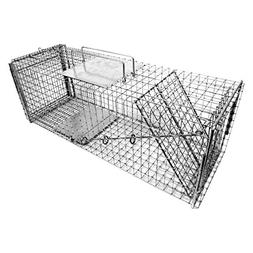 Tomahawk Live Trap 30 in. Neighborhood Cat Trap