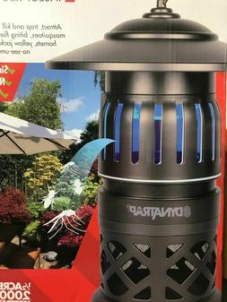 NEW DynaTrap 1/2 Acre Tungsten Insect and Mosquito Trap 1900