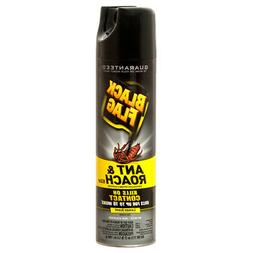 New 349919  Black Flag Ant & Roach Lemon Scent 17.5 Oz  Trap