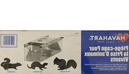 New In Box Havahart Live Animal Trap Model 1025