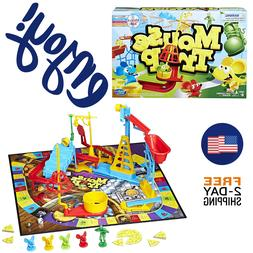 New Mouse Trap games family board games fun playing party fr