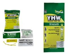 RESCUE Non-Toxic Wasp, Hornet, Yellowjacket Trap Attractant