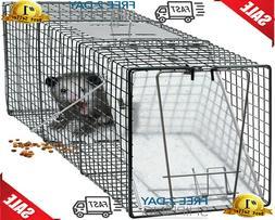 Opossum Possum Trap For Cats Ferral Mole Vole Racoon Rabbit
