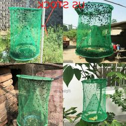 Outdoor Fly Trap-Perfect For Horses The Ranch Fly Trap The M