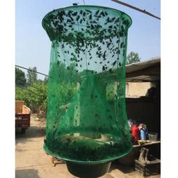 Outdoor Fly Trap - Perfect For Horses The Ranch Fly Trap The