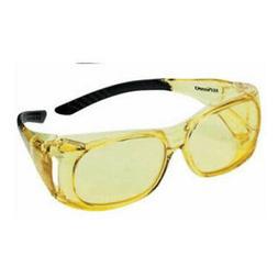 Champion Over-Spec Ballistic Glasses