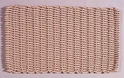 Palomino Rectangular Handcrafted Doormat Original