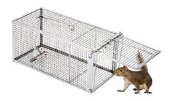 pro quality live animal humane trap catch