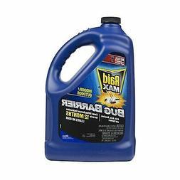 Raid Max Bug Barrier Refill, 128 Fluid Ounce