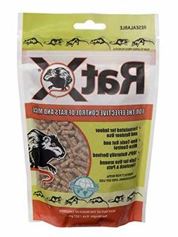Rat and Mouse Killer Pellets Bait Pest Poison Control Non To