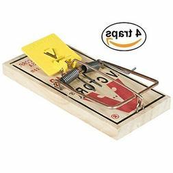 Victor Rat Traps M326  VST010