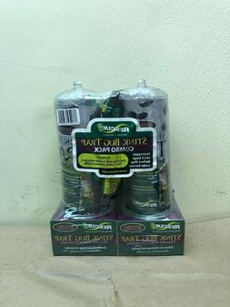 RESCUE Indoor Stink Bug Trap NEW