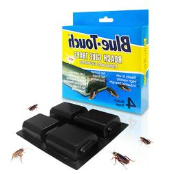 Roach Glue Traps Board Pest Insect Rodent Bugs Killer Contro