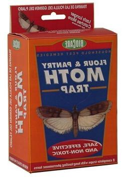 Springstar S202 Pantry & Flour Moth Traps