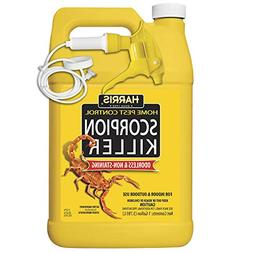 Harris Scorpion Killer, Liquid Spray with Odorless and Non-S