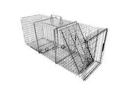 Tomahawk Professional Series Rigid Trap for Raccoons/Feral C
