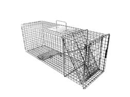 Tomahawk Original Series Rigid Trap for Raccoons/Feral Cats/