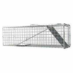 Little Giant Single Door Entry Live Humane Small Animal Trap
