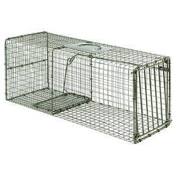 Duke Wildlife Traps Single Door Heavy Duty Wildlife Cage X-L