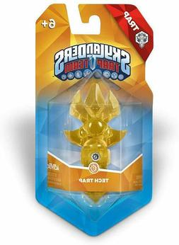 skylanders trap team tech element trap pack