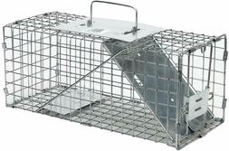 Havahart Small Professional Style One-Door Animal Trap for S