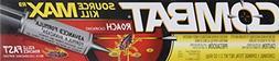 Combat Source Kill Max Roach Killing Gel, 60 Grams  , Combat