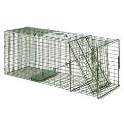 Duke Traps Standard Single Door Cage Trap - #3-1 Racoon/Cat