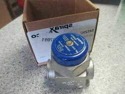 Steris 3/8 Steam Trap Part Number: P041067091 P041067 091 TD