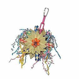 super bird creations pinwheel bird toy 8