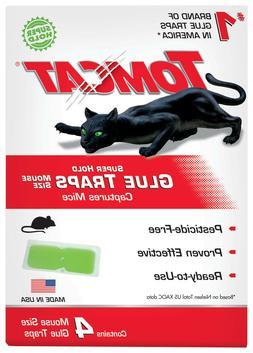 Tomcat Super Hold Mouse Glue Trap