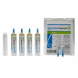 Syngenta - 4041019 - Advion Cockroach Gel Bait - Insecticide