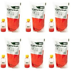 Terro T515 Wasp Trap Plus Fruit Fly – Refill-, Red