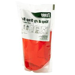 Terro T517 Wasp & Fly Trap-Refill, Red