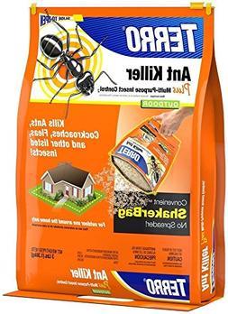 TERRO T901-6 Ant Killer Plus 3lb. Shaker Bag 2