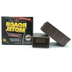 Black Flag TAT Roach Motel Traps, 2-count Packages
