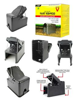 Victor the Black Box Gopher Trap - Model 0626