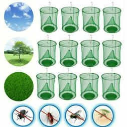 The Ranch Fly Trap The Most Effective Made Powerful Capture
