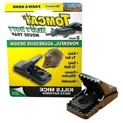 TOMCAT HEAVY DUTY MOUSE TRAP - 198846