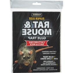 Harris Toughest Rat Glue Trap